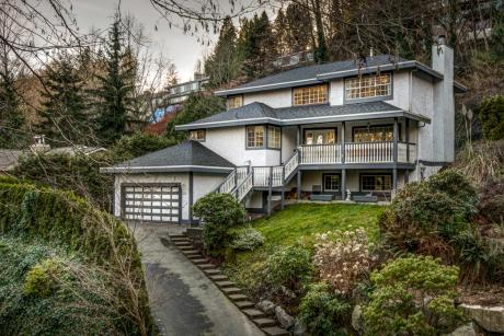 229 Rabbit Lane, British Properties, West Vancouver