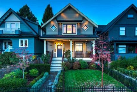 248 East 10th Street, Central Lonsdale, North Vancouver