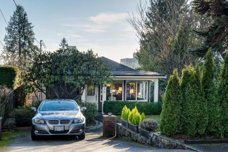 1456 Gordon Avenue, Ambleside, West Vancouver