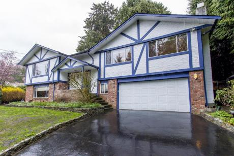 4710 Willow Place, Caulfield, West Vancouver